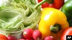 นักวิจัยกล่าวว่า การรับประทานอาหารอย่างถูกสุขลักษณะอาจป้องกันโรคมะเร็งได้