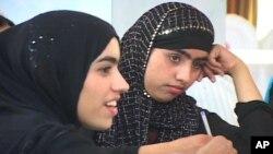 نخستین تسهیلات انترنیت و کمپیوتر برای دختران