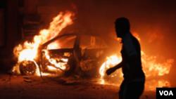 UN saopštavaju da je nasilje u Iraku sve intenzivnije