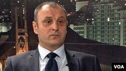 Slobodan Petrovic, Deputy Prime Ministers of the Republic of Kosovo