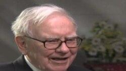 2012-04-18 美國之音視頻新聞: 巴菲特患上早期前列腺癌
