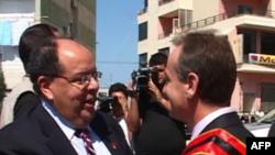 Uidhërs në Vlorë, vlerëson cilësitë e shqiptarëve në luftën për liri