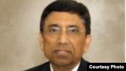 Dr. Shafiqur Rahman