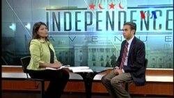 انڈی پنڈنس ایوینو - طالبان سے مذاکرات کا مستقبل