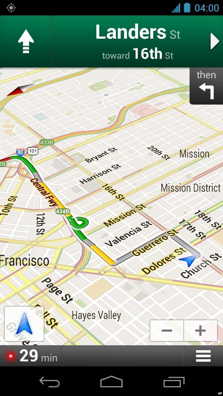 google apple map out battle lines. Black Bedroom Furniture Sets. Home Design Ideas
