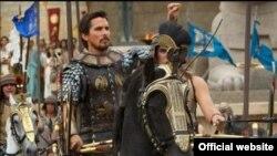 Film 'Exodus' karya sutradara Ridley Scott akan kembali ditayangkan di Maroko (Foto: dok).
