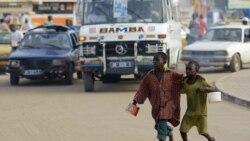 Reportage de Sokhna Natta Mbaye, correspondante à Dakar pour VOA Afrique