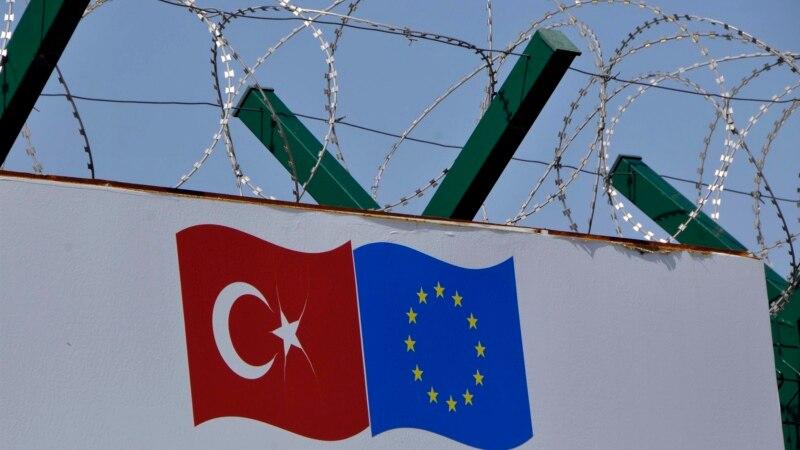 اروپا ته د مهاجرینو د تگ شمیره کمه شوې