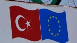 Erdog'an Yevropaga: Yo'lingizdan qolmang