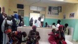 La dépigmentation des hommes, un phénomène fréquent au Sénégal