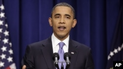 President Obama speaks at year-end news conference, 22 Dec 2010