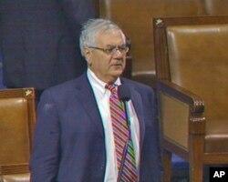 众议员福兰克