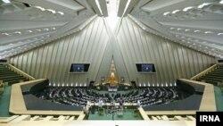 یکی از جلسات مجلس شورای اسلامی