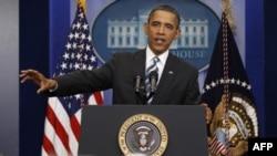 Барак Обама и Конгресс: утверждение торговых соглашений вновь задерживается