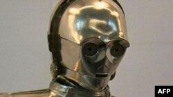Amerikan Tarihi Müzesi'nde Robotlar İlgi Görüyor