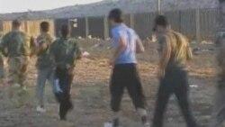 خارج شدن مدارس سوريه از مدار آموزشی به دليل جنگ داخلی