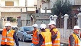 Të drejtat e punëtorëve në Katar dhe korrupsioni në FIFA