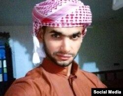 احمد بدوی
