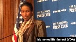 FILE - Ayaan Hirsi Ali