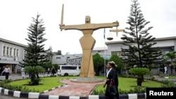 Babbar Kotun Tarayya a Lagos