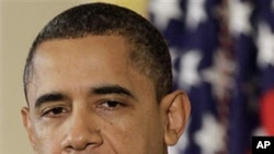 President Barack Obama, March 2, 2011
