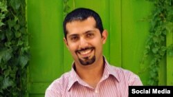 هادی حیدری، روزنامهنگار و کارتونیست از جمله بازداشت شدگان اخیر است
