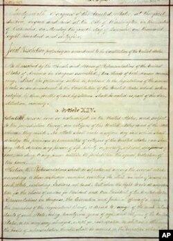 美国宪法第十四修正案
