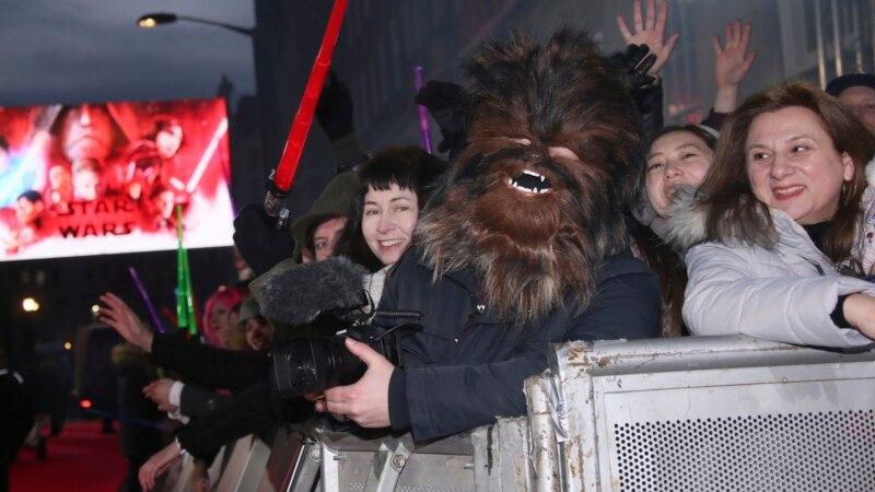 Princes William, Harry Set for Last Jedi London Premiere