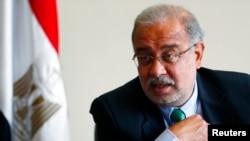 之前擔任埃及石油部部長的謝里夫.伊斯梅爾。(資料圖片)