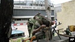 La cour suprême de Kinshasa