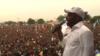 Fayulu azongi na Kinshasa