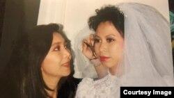 Merias untuk pengantin Indonesia. (foto courtesy)