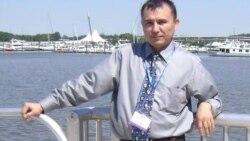 Zokir Aliyev: Kimdir baribir boshini kundaga qo'yishi kerak edi