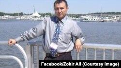 Zokir Aliyev