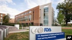 ARCHIVO-- Sede de la Administración de EE.UU. para Alimentos y Medicamentos, FDA. Silver Spring, Maryland, 14-10-15. AP Foto Andrew Hamik.