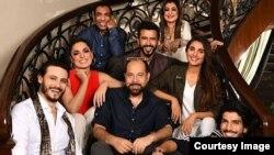فلم کے ڈائریکٹر ثاقب ملک ہیں جو بالی ووڈ میں بھی کام کر چکے ہیں۔