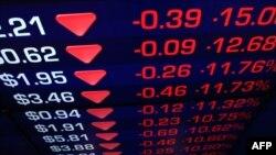 Bursat reagojnë vakët ndaj planeve financiare të udhëheqësve evropianë