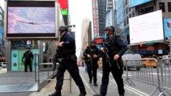 بازداشت دو مظنون حمله تروریستی در نیویورک