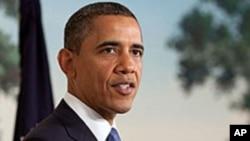 صدر اوباما کی مسلمانوں کو رمضان کی مبارک باد