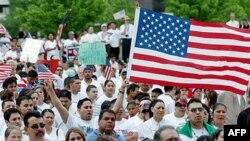 Cuộc điều tra dân số mới nhất của Hoa Kỳ cho thấy thành phần người Hispanic, đến từ các nước Trung và Nam Mỹ, gia tăng đáng kể