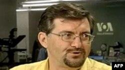 Історик Сергій Плохій