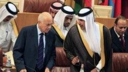 مهلت ۳ روزه اتحادیه عرب به سوریه