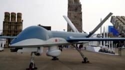 珠海航展落幕 专家评中国新武器和无人机研发