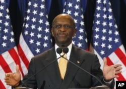 Herman Cain (archives)