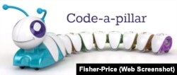 Code-a-pillar