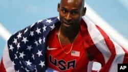امریکی کھلاڑی برنارڈ