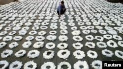 Kurora në nderim të viktimave të vetëvrasjes
