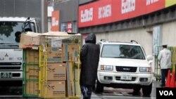 Produksi pabrik di Jepang mulai pulih setelah bencana gempa dan tsunami (foto: dok).
