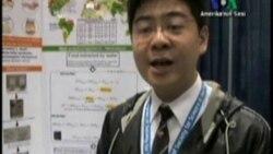 İntel Fuarı Genç Bilimcileri Buluşturdu