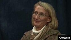 Rev.Phyllis Sortor Wadda aka sace jiya Litini